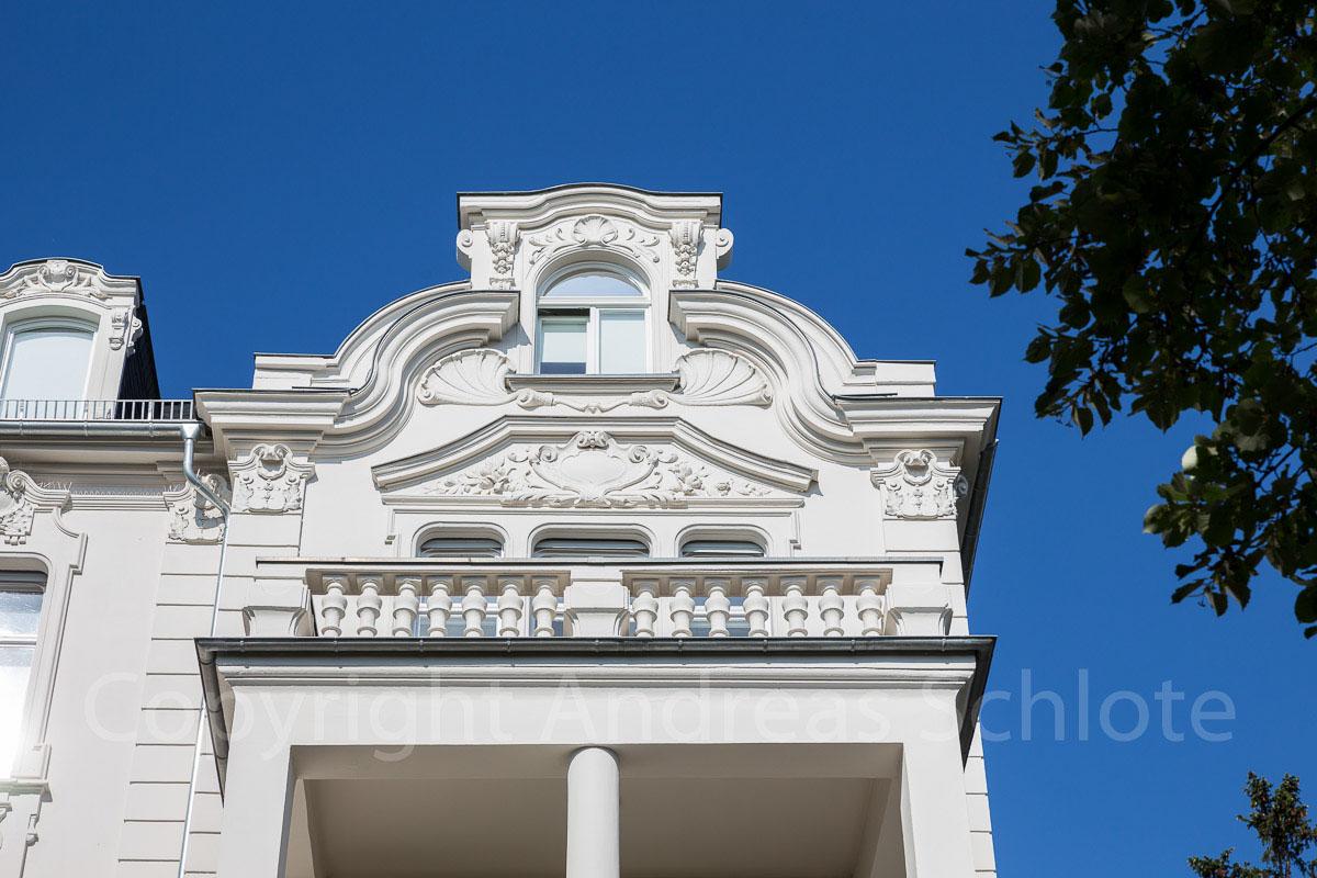 Altbauvilla Wiesbaden Biebricher Allee