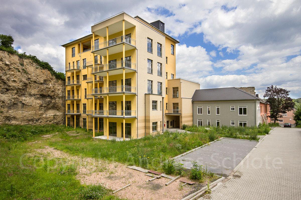 Klosterterrassen Oppenheim