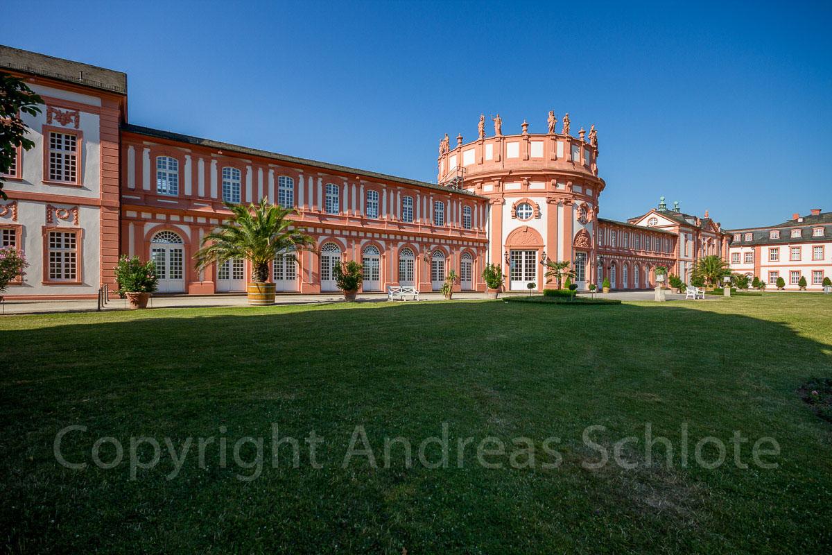 Biebricher Schloss Wiesbaden