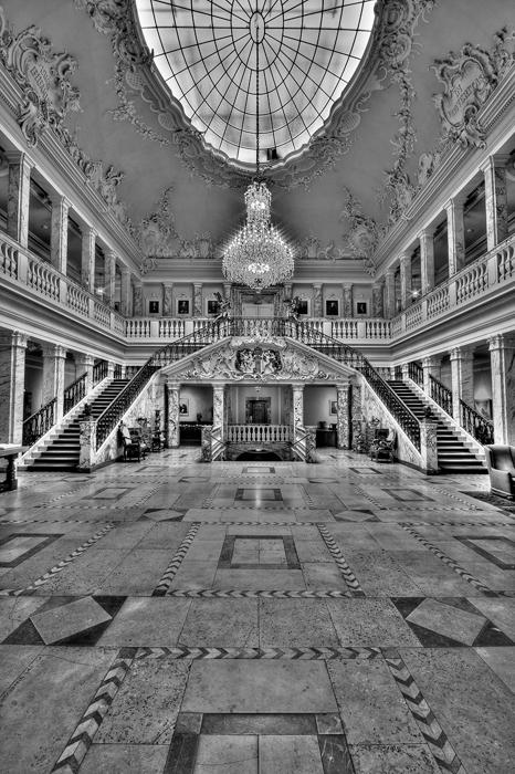 Henkell Sektkellerei - Foyer I