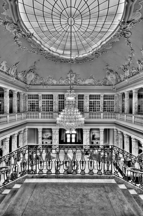 Henkell Sektkellerei - Foyer II