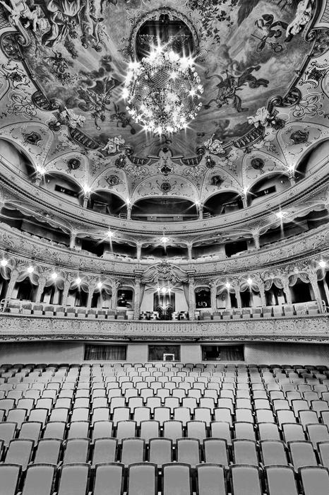 Staatstheater Wiesbaden - Großes Haus