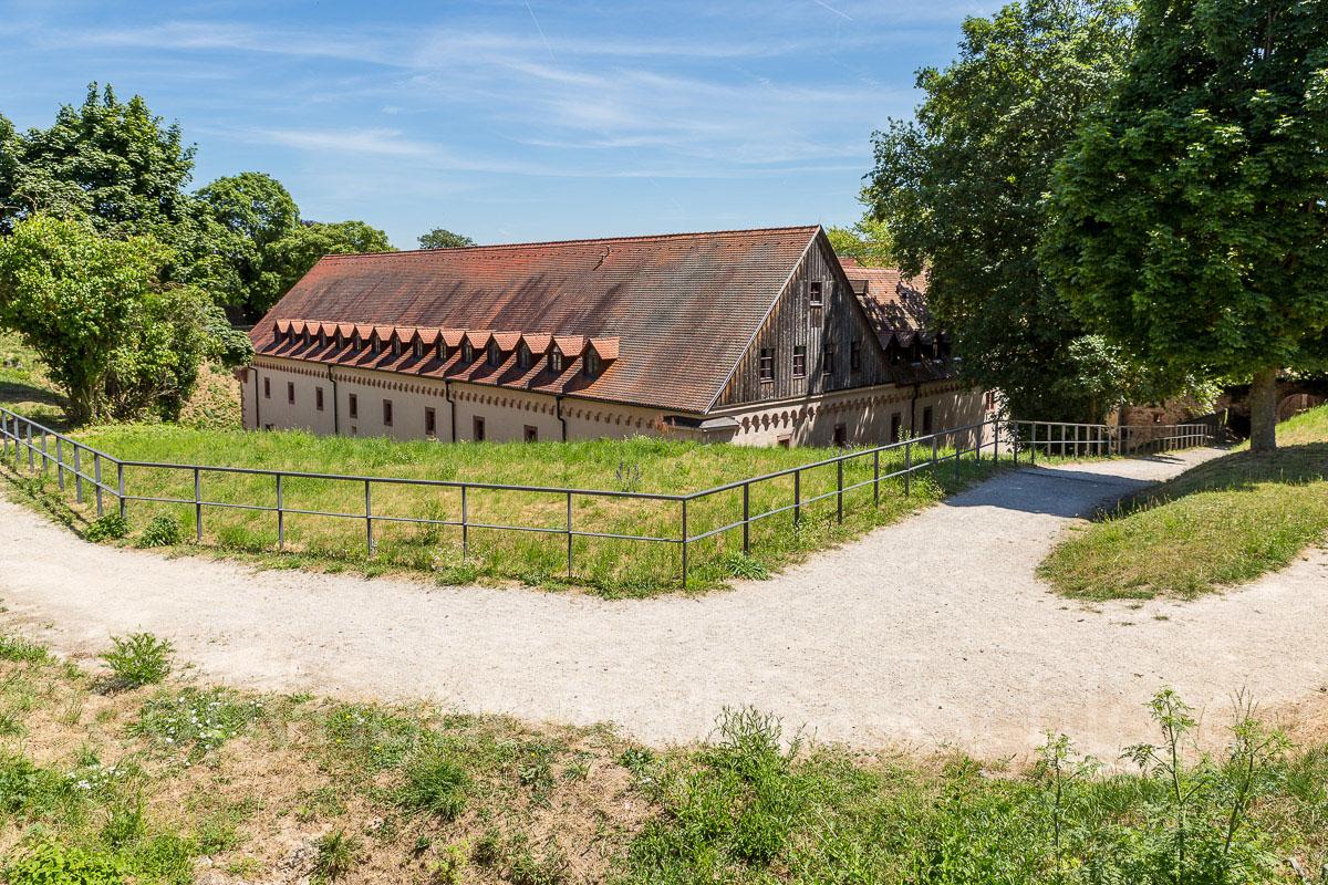 Festung Ruesselsheim
