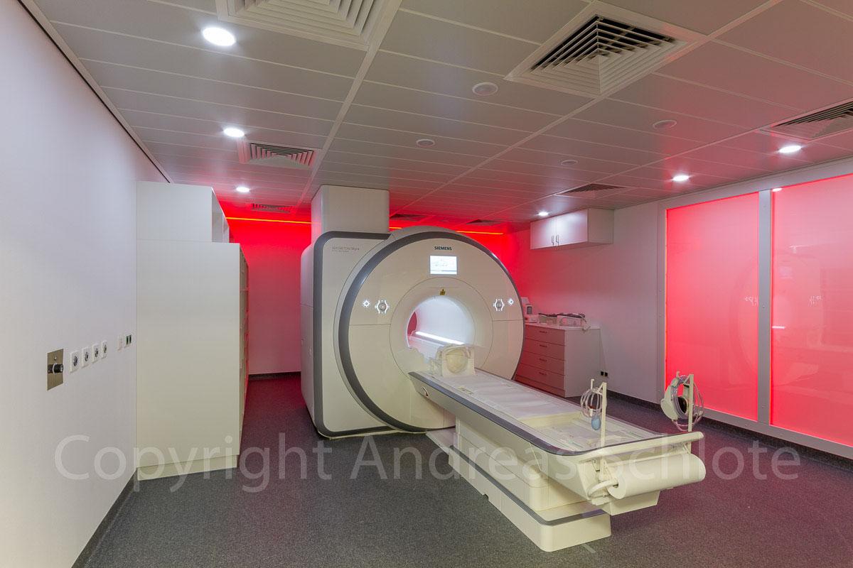 Hochtaunusklinik MRT Bad Homburg