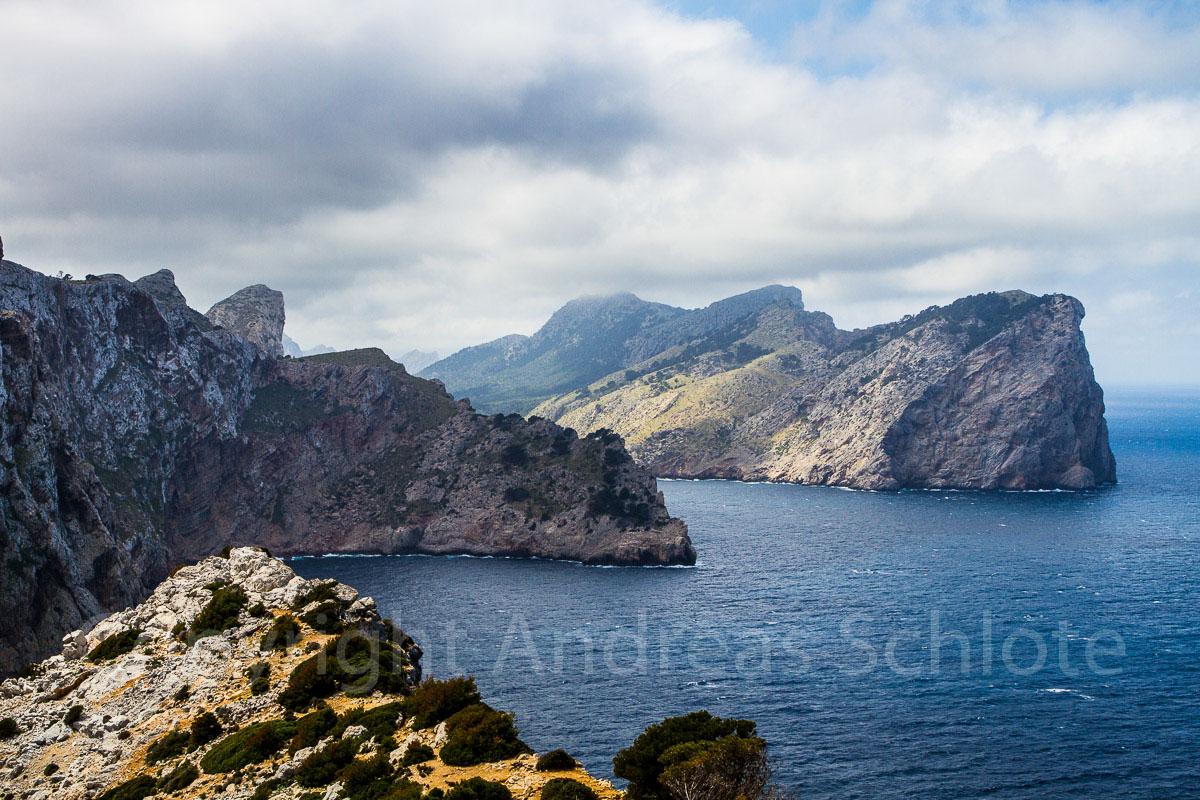 Landschaftsfoto Mallorca